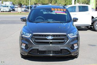 2019 Ford Escape ZG 2019.25MY ST-Line Grey 6 Speed Sports Automatic SUV.