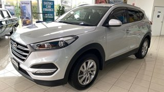 2015 Hyundai Tucson TLE Active 2WD Silver 6 Speed Sports Automatic Wagon.