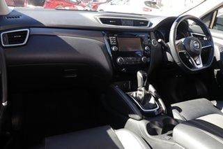 2019 Nissan Qashqai J11 Series 3 MY20 ST-L X-tronic Grey 1 Speed Constant Variable Wagon