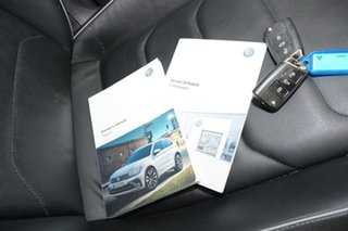 2017 Volkswagen Tiguan 5N MY18 110TDI DSG 4MOTION Comfortline Pure White 7 Speed