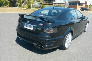 2011 Holden Special Vehicles ClubSport E Series 3 R8 Black 6 Speed Sports Automatic Sedan.