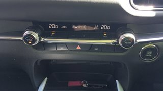2021 Mazda CX-30 DM2W7A G20 SKYACTIV-Drive Touring White Pearl 6 Speed Sports Automatic Wagon