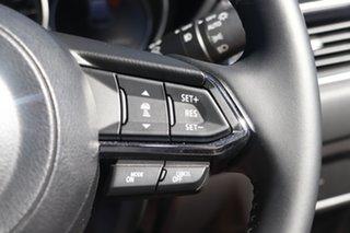 2019 Mazda CX-5 KF2W7A Maxx SKYACTIV-Drive FWD Sport Black 6 Speed Sports Automatic Wagon