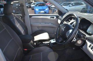 2013 Mitsubishi Challenger PB MY12 (4x2) Silver 5 Speed Automatic Wagon
