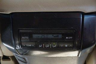 2015 Toyota Landcruiser Prado GRJ150R MY14 GXL White 5 Speed Sports Automatic Wagon