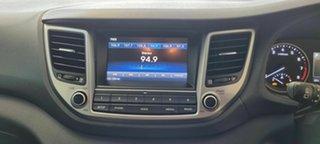 2017 Hyundai Tucson Black 6 Speed 6 SP Auto Active Select Wagon