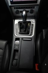 2018 Volkswagen Passat 3C (B8) MY18 132TSI DSG Comfortline Black 7 Speed