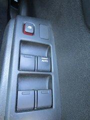2012 Honda Jazz GE MY12 VTi Blue 5 Speed Manual Hatchback