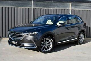 2019 Mazda CX-9 TC GT SKYACTIV-Drive i-ACTIV AWD Grey 6 Speed Sports Automatic Wagon.
