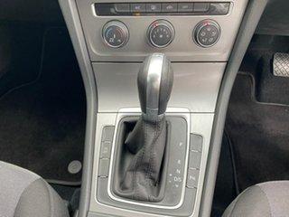 2016 Volkswagen Golf VII MY17 92TSI DSG White 7 Speed Sports Automatic Dual Clutch Hatchback