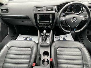 2017 Volkswagen Jetta 1B MY17 155TSI DSG Highline Sport Grey 6 Speed Sports Automatic Dual Clutch