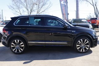 2016 Volkswagen Tiguan 5N MY17 140TDI DSG 4MOTION Highline Black 7 Speed