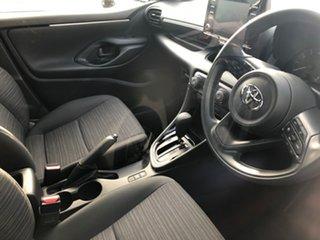 Yaris Ascent Sport 1.5L Petrol Auto CVT 5 Door Hatch