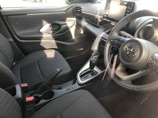 Yaris SX 1.5L Petrol Auto CVT 5 Door Hatch