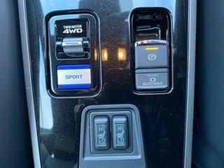2021 Mitsubishi Outlander ZL MY21 PHEV AWD GSR Xw1 1 Speed Automatic Wagon Hybrid