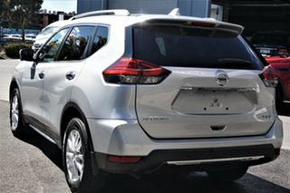 2020 Nissan X-Trail T32 Series II ST-L X-tronic 2WD Silver 7 Speed Constant Variable Wagon