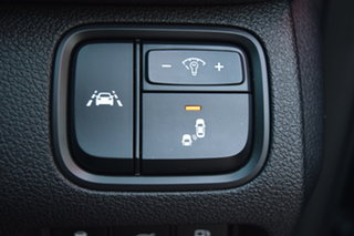 2016 Kia Optima JF MY17 GT Grey 6 Speed Sports Automatic Sedan
