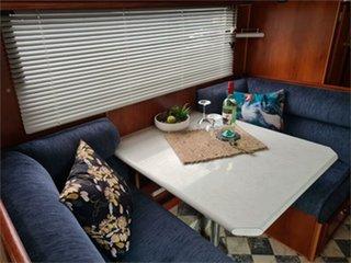 2010 Traveller REZILIANCE Caravan