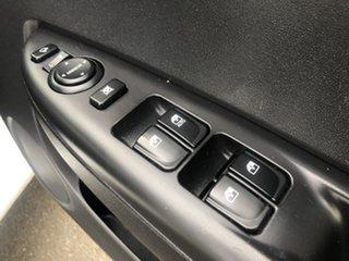 2014 Hyundai i20 PB MY15 Active Polar White 6 Speed Manual Hatchback