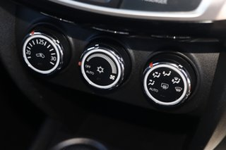 2014 Mitsubishi ASX XB MY15 LS 2WD Black 6 Speed Constant Variable Wagon