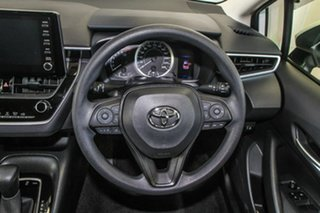 2020 Toyota Corolla Mzea12R Ascent Sport Crystal Pearl 10 Speed Constant Variable Sedan