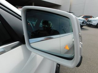 2016 Mercedes-Benz GLA-Class X156 806MY GLA180 DCT White 7 Speed Sports Automatic Dual Clutch Wagon
