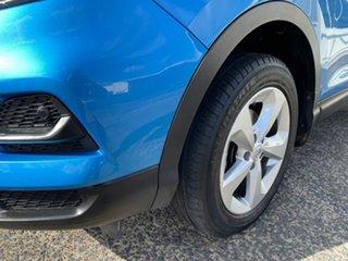 2019 Nissan Qashqai J11 Series 2 ST X-tronic Blue 1 Speed Constant Variable Wagon