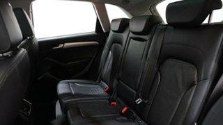 2013 Audi Q5 8R MY14 TDI S Tronic Quattro Grey 7 Speed Sports Automatic Dual Clutch Wagon