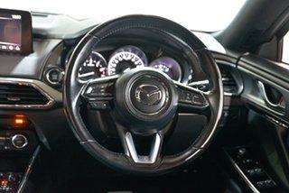 2017 Mazda CX-9 TC GT SKYACTIV-Drive Grey 6 Speed Sports Automatic Wagon