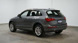 2013 Audi Q5 8R MY14 TDI S Tronic Quattro Grey 7 Speed Sports Automatic Dual Clutch Wagon.