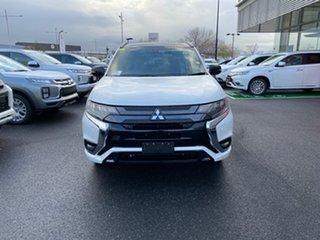 2021 Mitsubishi Outlander ZL MY21 PHEV AWD GSR Xw1 1 Speed Automatic Wagon Hybrid.