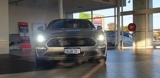 2020 Ford Mustang FN 2020MY GT Silver 10 Speed Sports Automatic Fastback.
