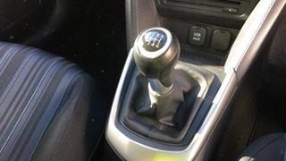 2015 Mazda 2 DJ2HA6 Neo SKYACTIV-MT White 6 Speed Manual Hatchback