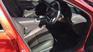 2021 Mazda 3 BP2HLA G25 SKYACTIV-Drive Astina Soul Red 6 Speed Sports Automatic Hatchback