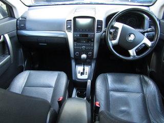 2009 Holden Captiva CG MY09 LX AWD Active Grey 5 Speed Sports Automatic Wagon