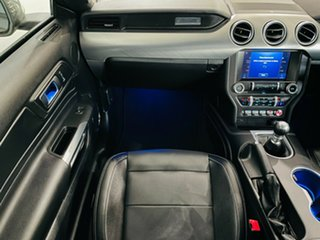 2020 Ford Mustang FN 2020MY High Performance Magnetic 6 Speed Manual Fastback
