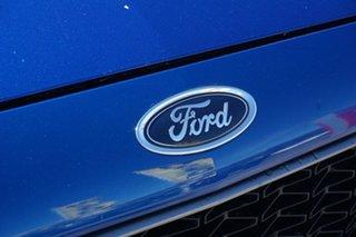 2016 Ford Falcon FG X XR6 Turbo Blue 6 Speed Sports Automatic Sedan