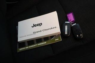 2013 Jeep Grand Cherokee WK MY2014 Laredo Granite 8 Speed Sports Automatic Wagon