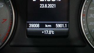 2016 Audi RS Q3 8U MY17 performance S Tronic Quattro Misano Red 7 Speed Sports Automatic Dual Clutch