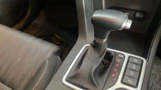 2018 Kia Sportage QL MY19 Si 2WD Premium Red 6 Speed Sports Automatic Wagon