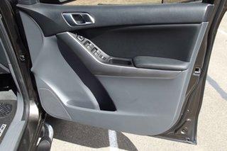 2018 Mazda BT-50 UR0YG1 GT Brown 6 Speed Sports Automatic Utility