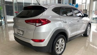 2015 Hyundai Tucson TLE Active 2WD Silver 6 Speed Sports Automatic Wagon