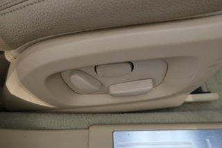 2011 Jaguar XF X250 MY12 Premium Luxury Burgundy 8 Speed Sports Automatic Sedan
