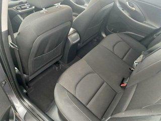 2018 Hyundai i30 PD I30 HATCH ACTIVE 2.0P AUTO (G3S62GA1FGG948) 6 Speed Automatic Sedan