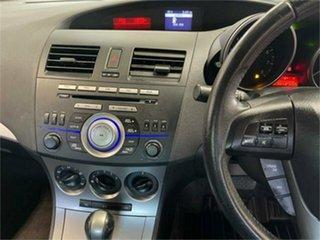 2011 Mazda 3 BL 10 Upgrade Maxx White Automatic Sedan