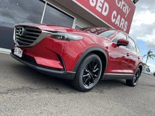 2016 Mazda CX-9 TC Touring SKYACTIV-Drive 6 Speed Sports Automatic Wagon.