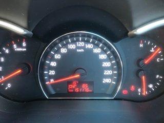 2013 Kia Sorento XM MY13 SI (4x4) Silver 6 Speed Automatic Wagon