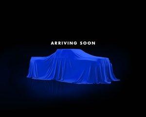 2016 Mazda BT-50 UR0YG1 XTR Freestyle White 6 Speed Sports Automatic Utility
