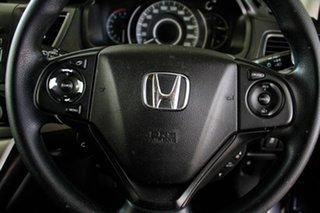 2013 Honda CR-V 30 VTi (4x4) Blue 5 Speed Automatic Wagon