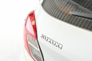 2016 Suzuki Celerio LF White 1 Speed Constant Variable Hatchback